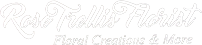 The Rose Trellis Logo